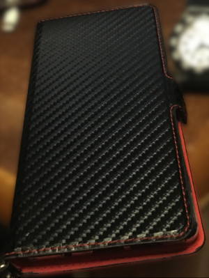 Xperia 1 SP-cover